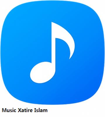 دانلود فول آلبوم و آهنگهای آذری Xatire Islam یکجا و تکی