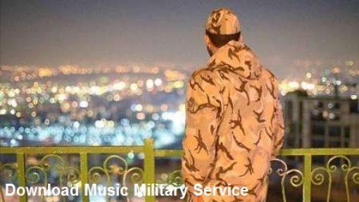 دانلود مجموع آهنگ های زیبا در مورد خدمت سربازی