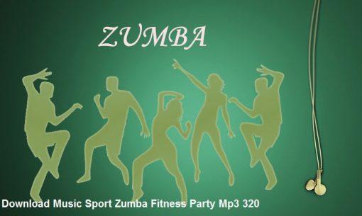 دانلود آهنگ های مخصوص ورزش زومبا و ایروبیک در باشگاه Mp3 320