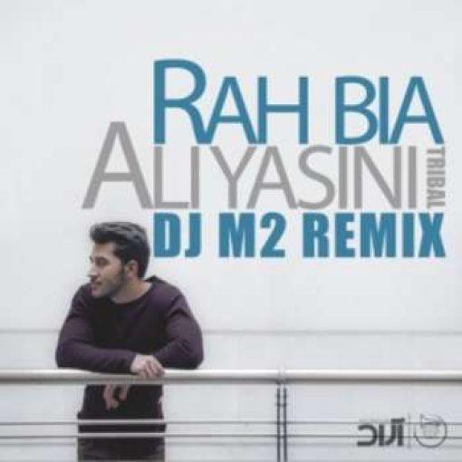 دانلود ریمیکس DJM2 Remix آهنگ یکمی با ما راه بیا با صدای علی یاسینی