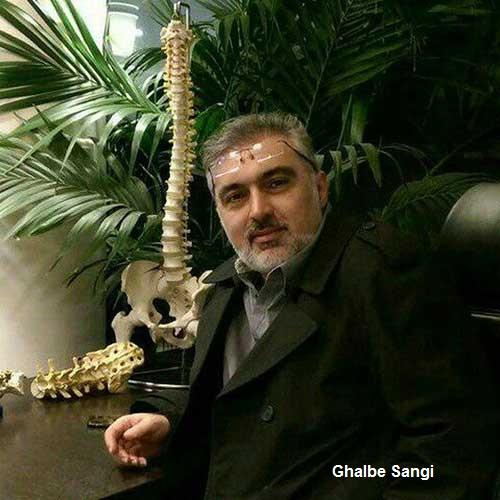دانلود آهنگ غمگین مسعود صابری به نام قلب سنگی